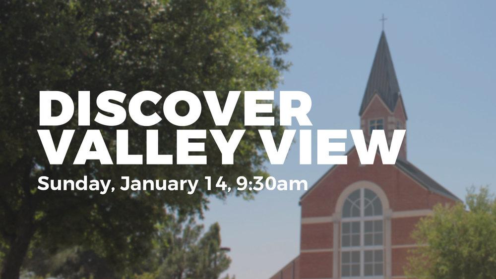 discover valley view dallas 2018