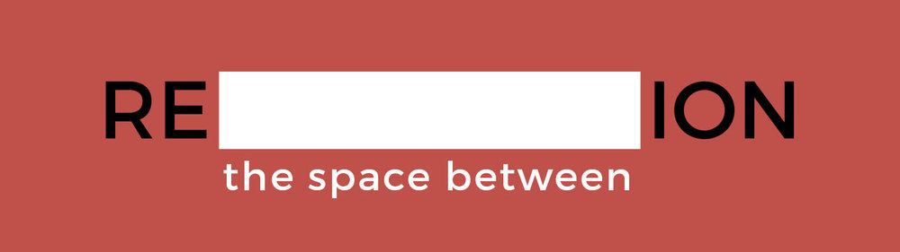 the space between sermon series