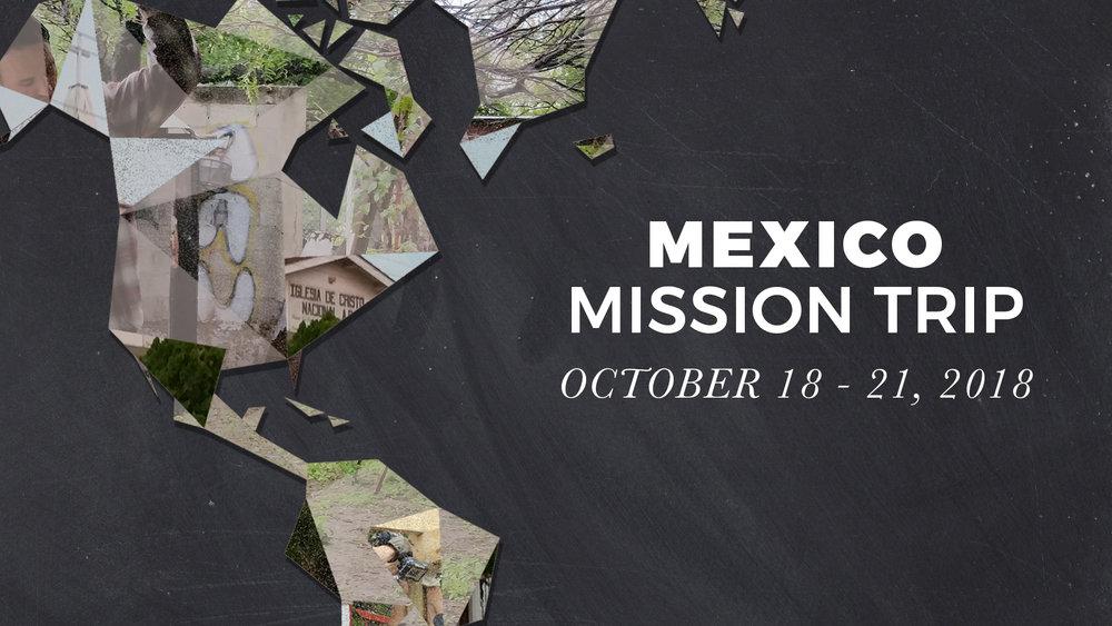 mexico mission trip valley view dallas