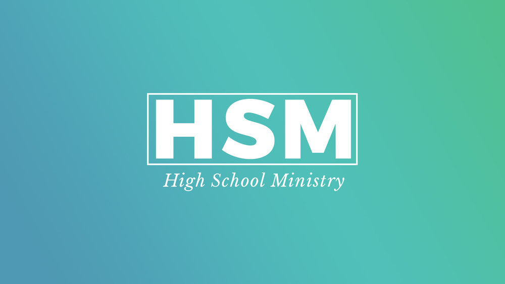high school ministry dallas texas