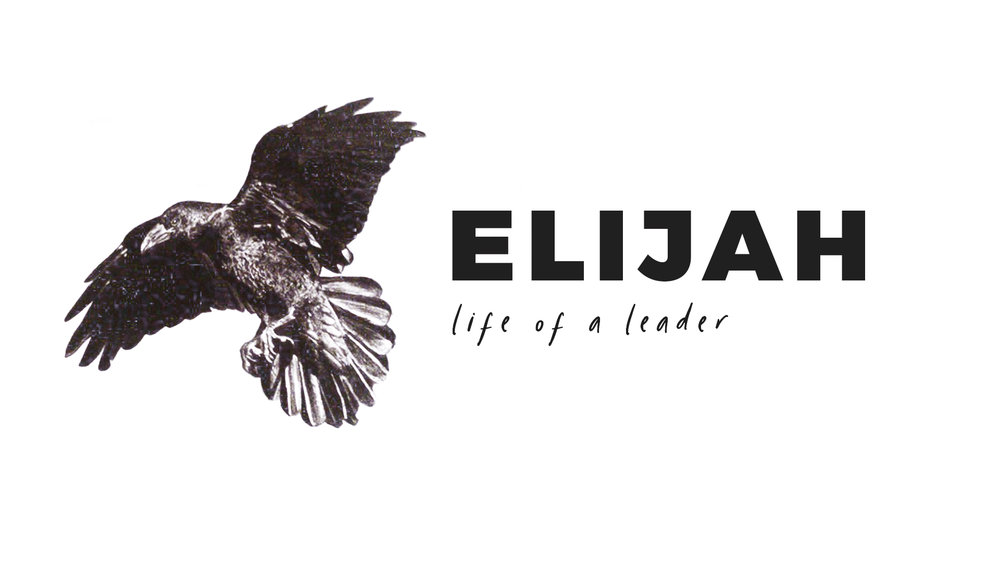 Elijah - October 28 - November 18, 2018