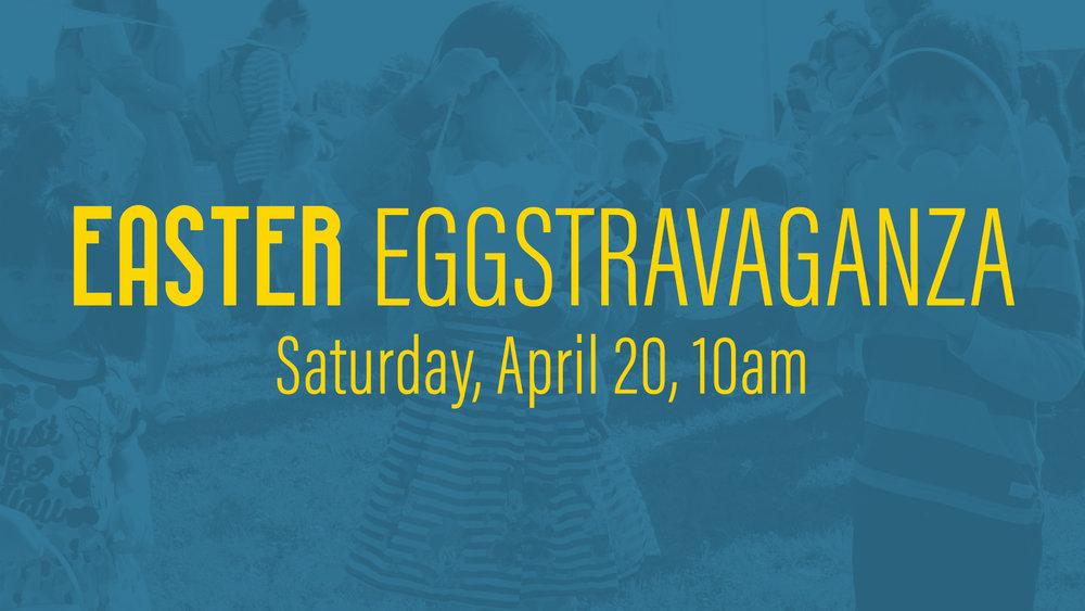 free easter egg hunts eggstravaganza dallas church