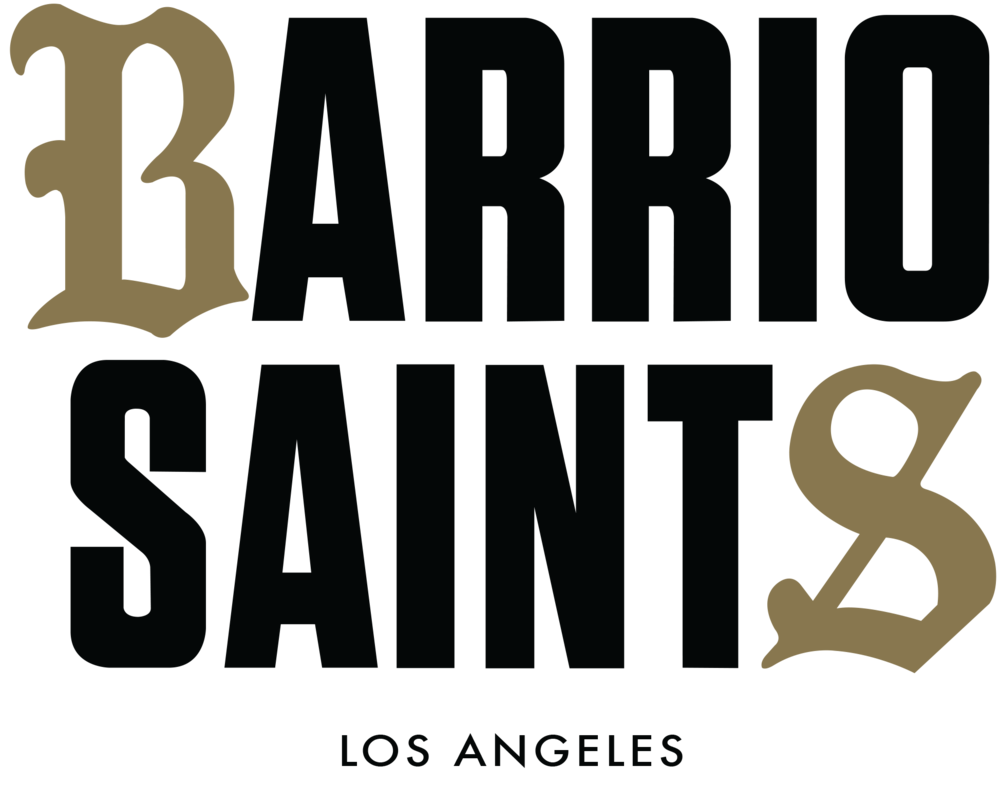 BARRIO SAINTS