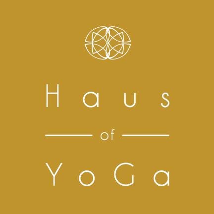 HAUS OF YOGA: YOGA STUDIO