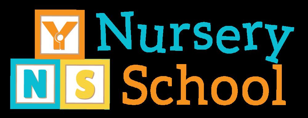Y Nursery School Logo