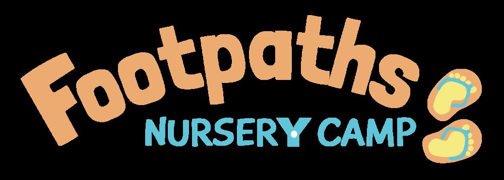 Footpaths Nursery Camp at the Y