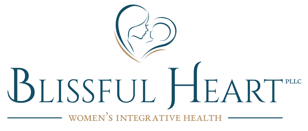 Logo for an Integrative Health Practice