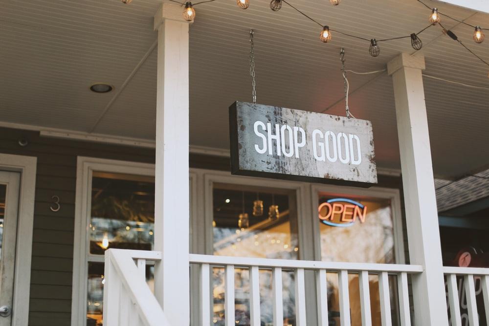 shop good .
