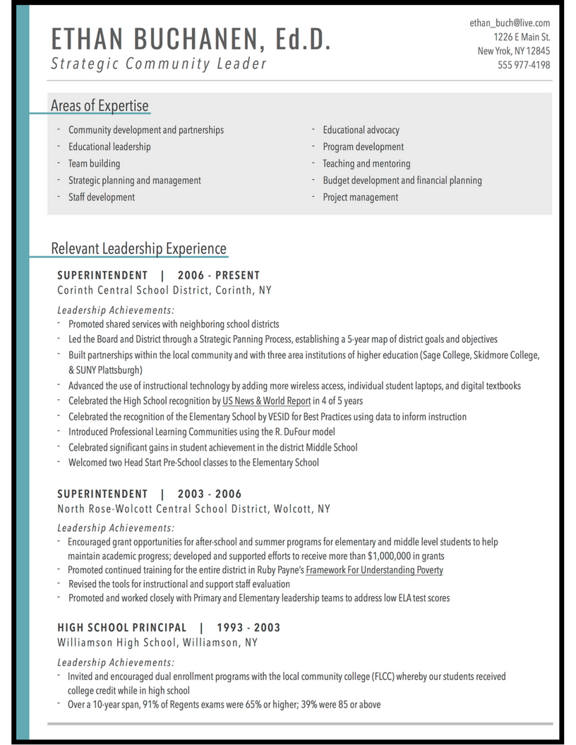 Top Resume Writing Services Client Testimonials Resume By Nico