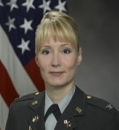 Copy of Colonel (Ret.) Laurie Moe Buckhout, US Army, CEO/President - Corvus