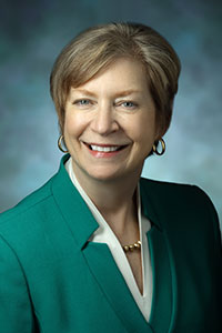 Copy of Dr. Kathleeen Hetherington, President - Howard Community College