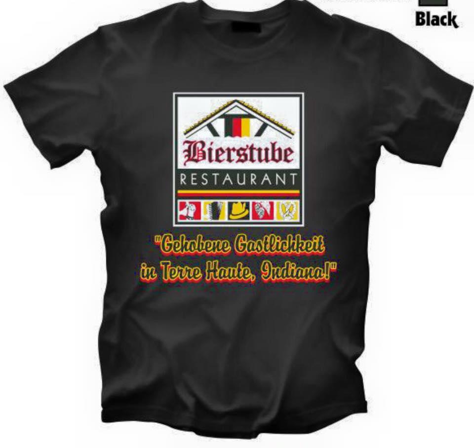 Bierstube shirt