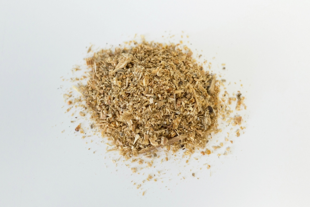 Pete's Sawdust