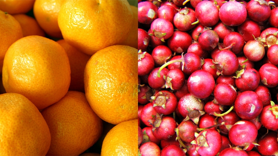 SLOW COOKER CRANBERRY SAUCE   INGREDIENTS 1 package (12 ounces) fresh or frozen cranberries 2/3 cup sugar 1 seedless orange, peeled and sectioned 2 McCormick® Bay Leaves 1 McCormick® Cinnamon Sticks   INSTRUCTIONS Place all ingredients in 4-quart slow cooker. Cover. Cook 3 hours on HIGH, stirring every hour. Uncover. Stir well. Cook, uncovered, 30 to 45 minutes longer on HIGH or until slightly thickened.   VIEW RECIPE SOURCE