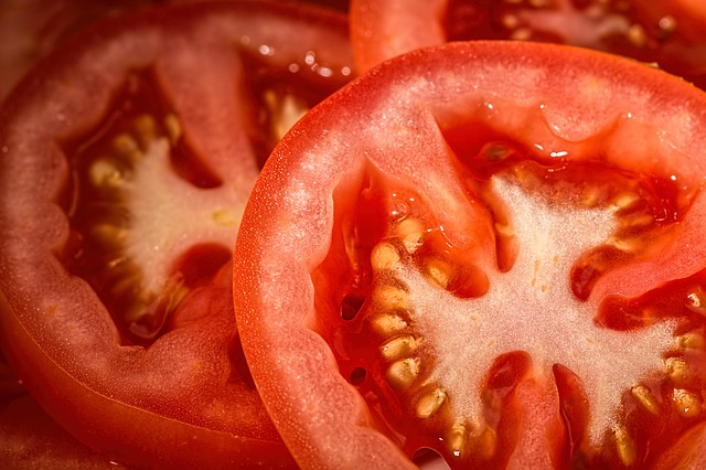 ROASTED ITALIAN TOMATOES   INGREDIENTS 20 large roma tomatoes ⅓ cup olive oil 6 cloves of garlic, minced 1 white sweet large onion, diced 1 Tbsp. Italian seasoning 1 Tbsp. sugar Fresh sprigs of rosemary, thyme and oregano Kosher salt and pepper Parchment paper   INSTRUCTIONS Line a large rimmed cookie sheet with parchment paper and set aside. Preheat oven to 300F. Halve roma tomatoes and place in a large bowl. Add the olive oil, garlic, onion, Italian seasoning, and sugar and toss gently. Spread the tomatoes, cut side up, onto the prepared pan, spoon the onions up on top of the tomatoes. Generously salt and pepper and then top with the herbs but removing the stems and tearing up the leaves. Roast in the oven for 1 hour. Turn the temperature up to 425F and roast for another 15-20 min. until slightly charred. Eat them hot off the tray or let cool and blend for an amazing sauce.   VIEW RECIPE SOURCE