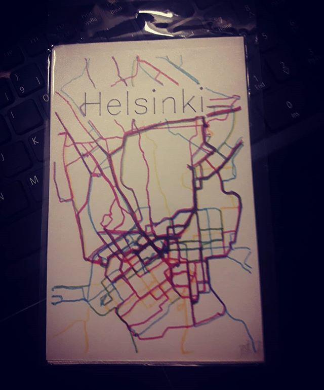 My friend B sent me a postcard. Well.. a few postcards.. From Brooklyn. Shit sure is crazy nowadays u know. Thats me riding in Hellsinki few years ago and he grabs that shit from matrix and does his magic and sends em here. Crazy things i tell yu. Next level voodoo shit u know. @ghostsonthestreet @lockfootposi #messlife #lockfootposi #keepyourmailmanhappy #ghostsonthestreet #voodooshit #3isthemagicnumber