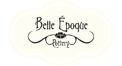 Belle Epoque Pottery