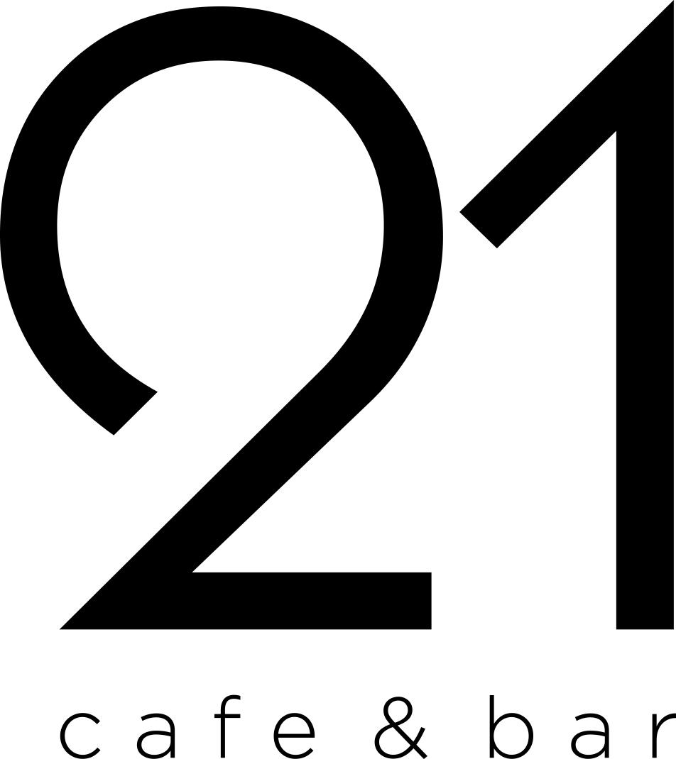 cafe bar 21