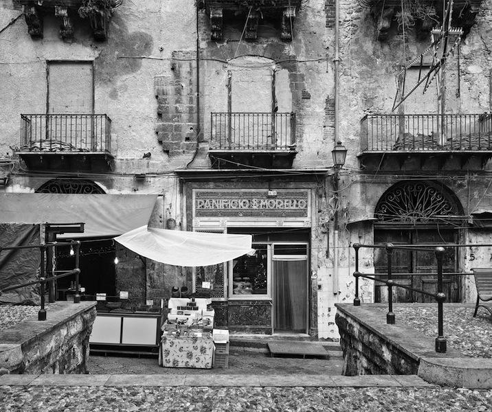John Riddy, Palermo (Panificio Morello), 2013