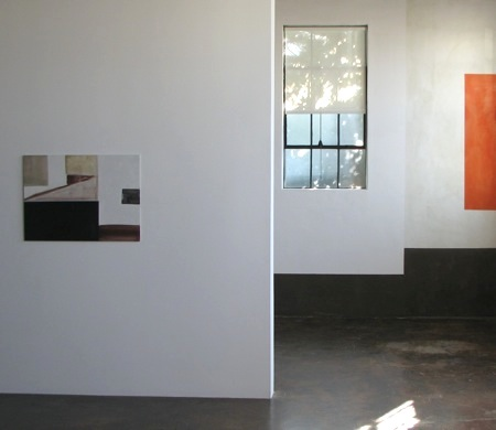ernst-caramelle-at-Lawrence-Markey-2009-installation-view