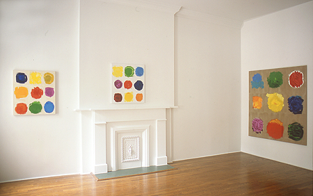 jerry-zeniuk-at-Lawrence-Markey-2003-installation-view