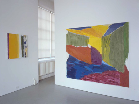 jerry-zeniuk-at-Lawrence-Markey-1991-installation-view