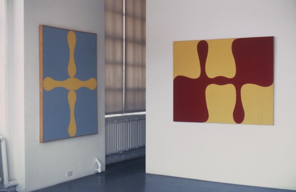 Feeley, Markey exhib. 1999 2.jpeg