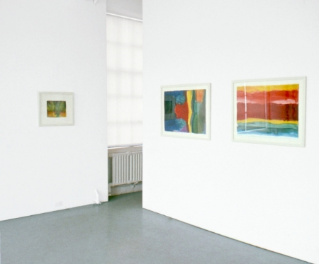 jerry-zeniuk-at-Lawrence-Markey-1993-installation-view