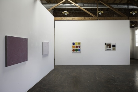 ernst-caramelle-at-Lawrence-Markey-2012-installation-view
