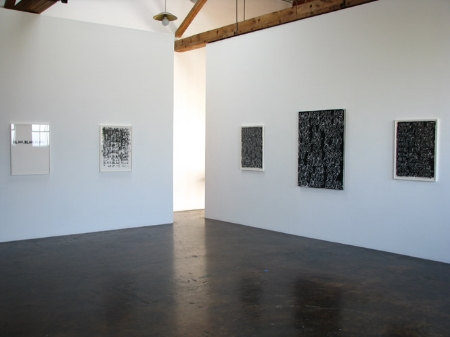 Mel-Bochner-at-Lawrence-Markey-2009-installation-view.jpg