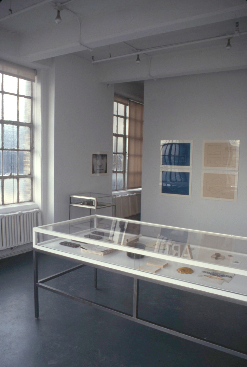 Stephen Kaltenbach at Lawrence Markey 2000 14.jpeg