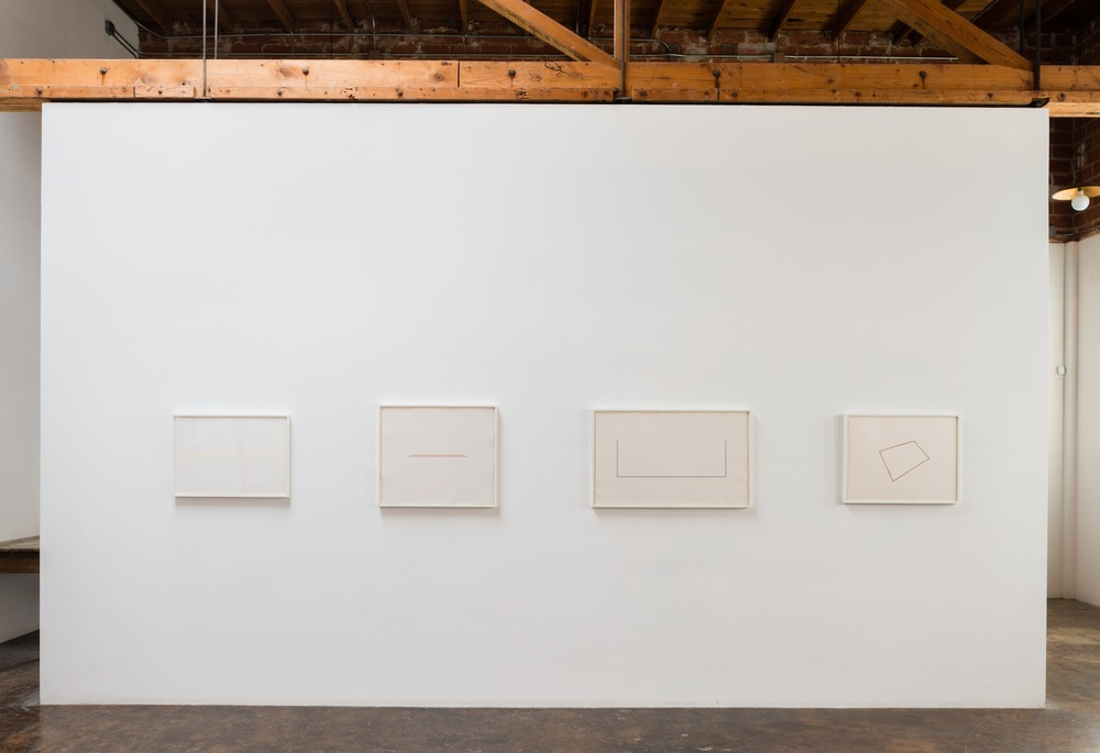 Fred Sandback Prints at Lawrence Markey 2015_3.jpeg
