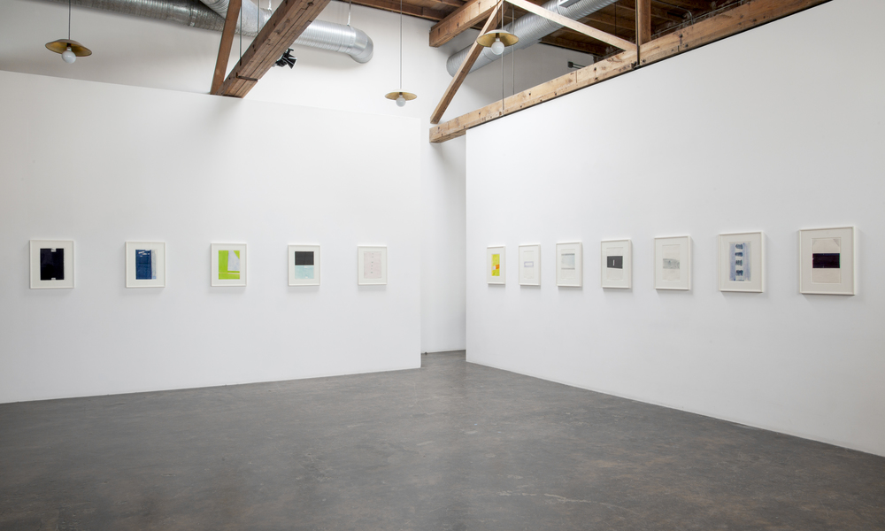 john-zurier-at-Lawrence-Markey-2016-installation-view