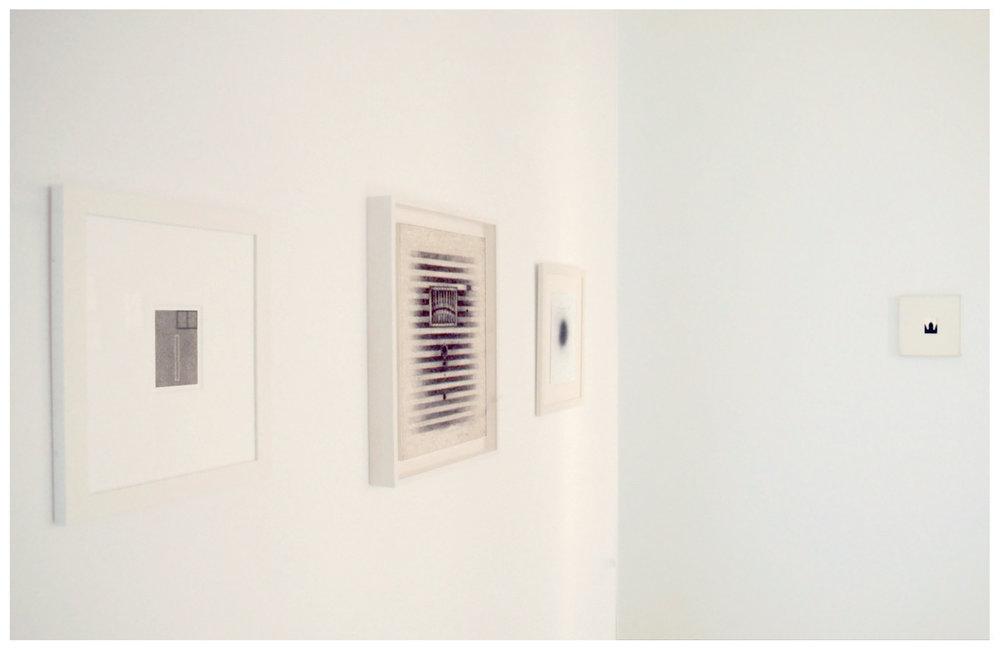 Lawrence Markey-1996-Graphite drawings.jpeg