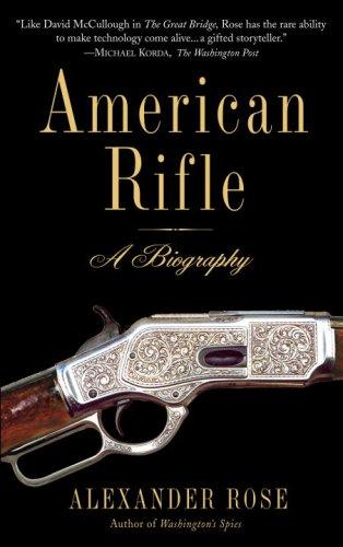 A Biography - Alexander Rose