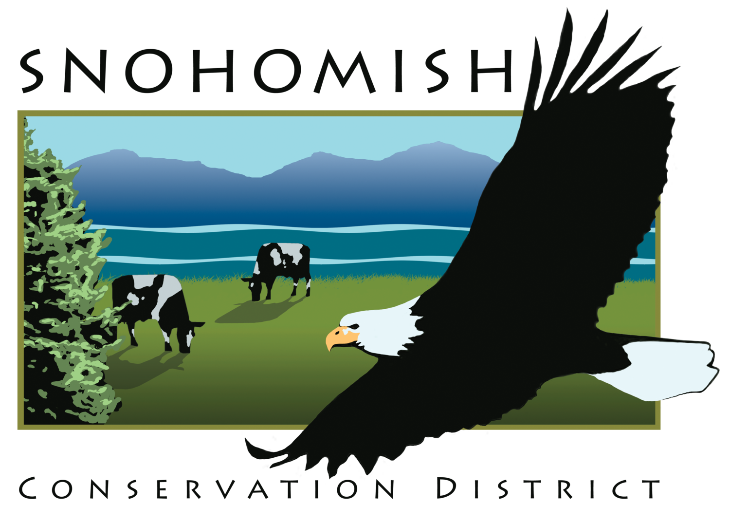 Snohomish CD opening for Community Conservation Resource Specialist