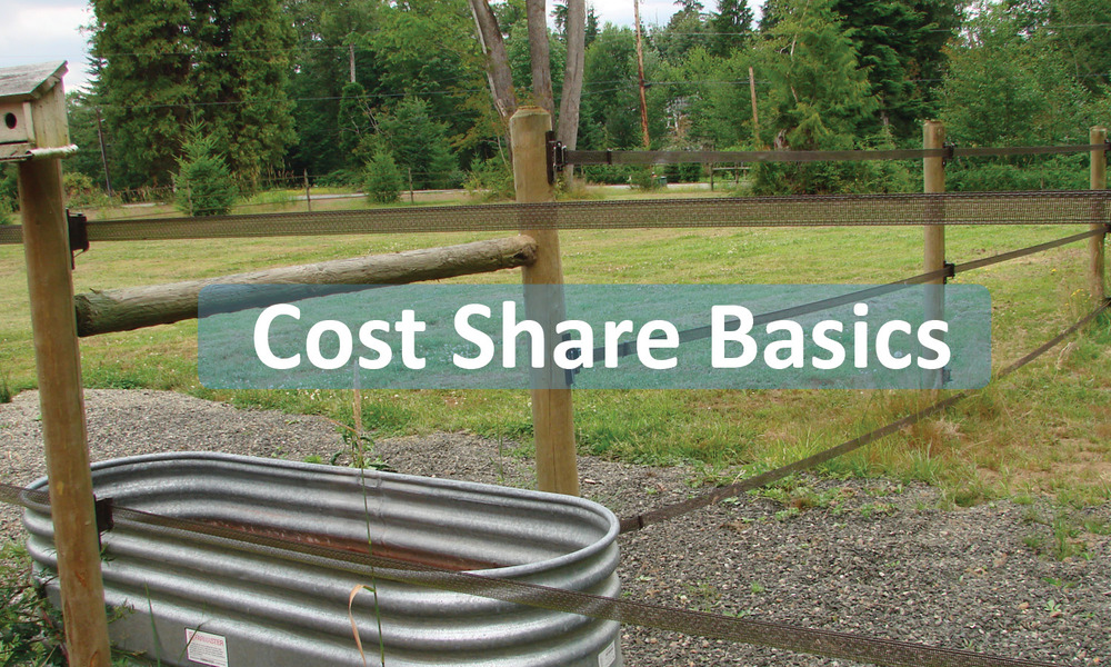 Cost Share Basics Button