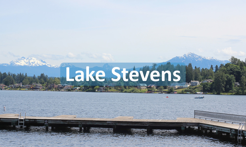 City of Lake Stevens Project