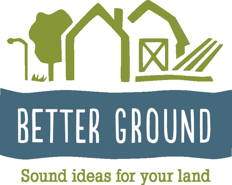 Better Ground Logo
