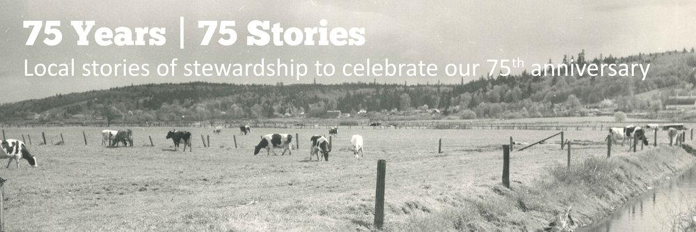 75 Years | 75 Stories