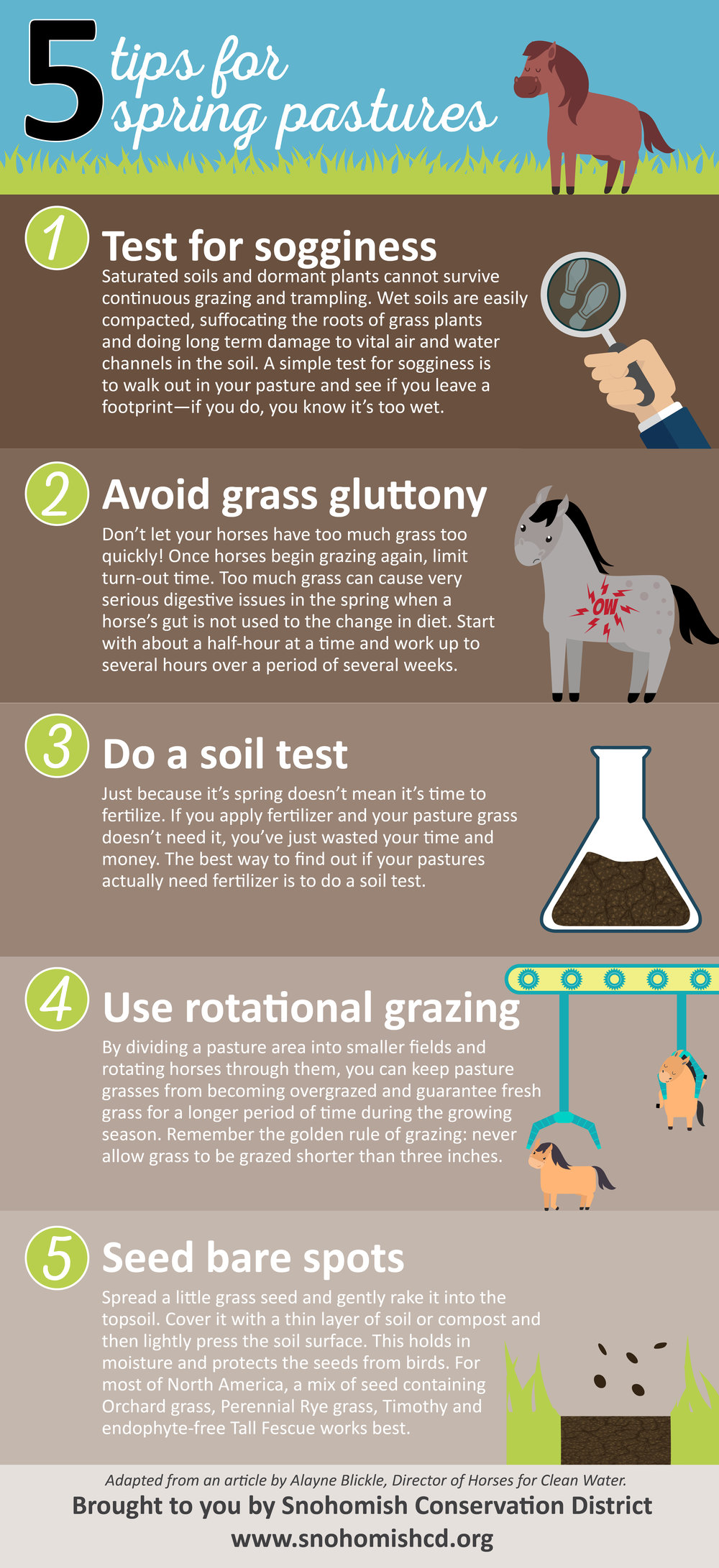 Best way to plant grass seed - It S That Time Of Year When The Grass Gets Greener And Grows Fast Here Are Some Things To Keep In Mind Before You Open Up The Gates To The Pasture
