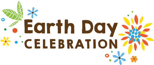 Earth Day celebration banner image