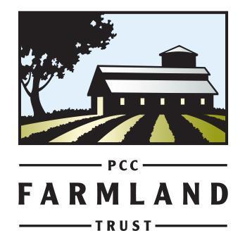 PCC Farmland Trust Logo