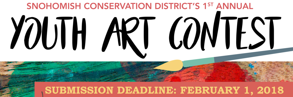 Youth Conservation Art Contest