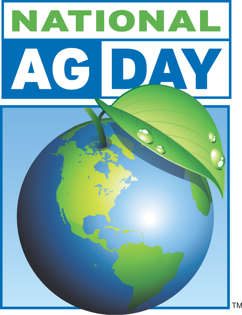 #AgDay #AgWeek takes place March 18-24, 2018