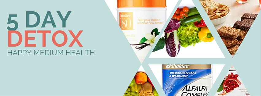 Click here to learn about our 5 Day Detox and Body Reset program!