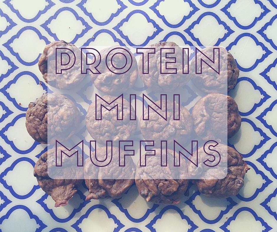 protein-mini-muffins