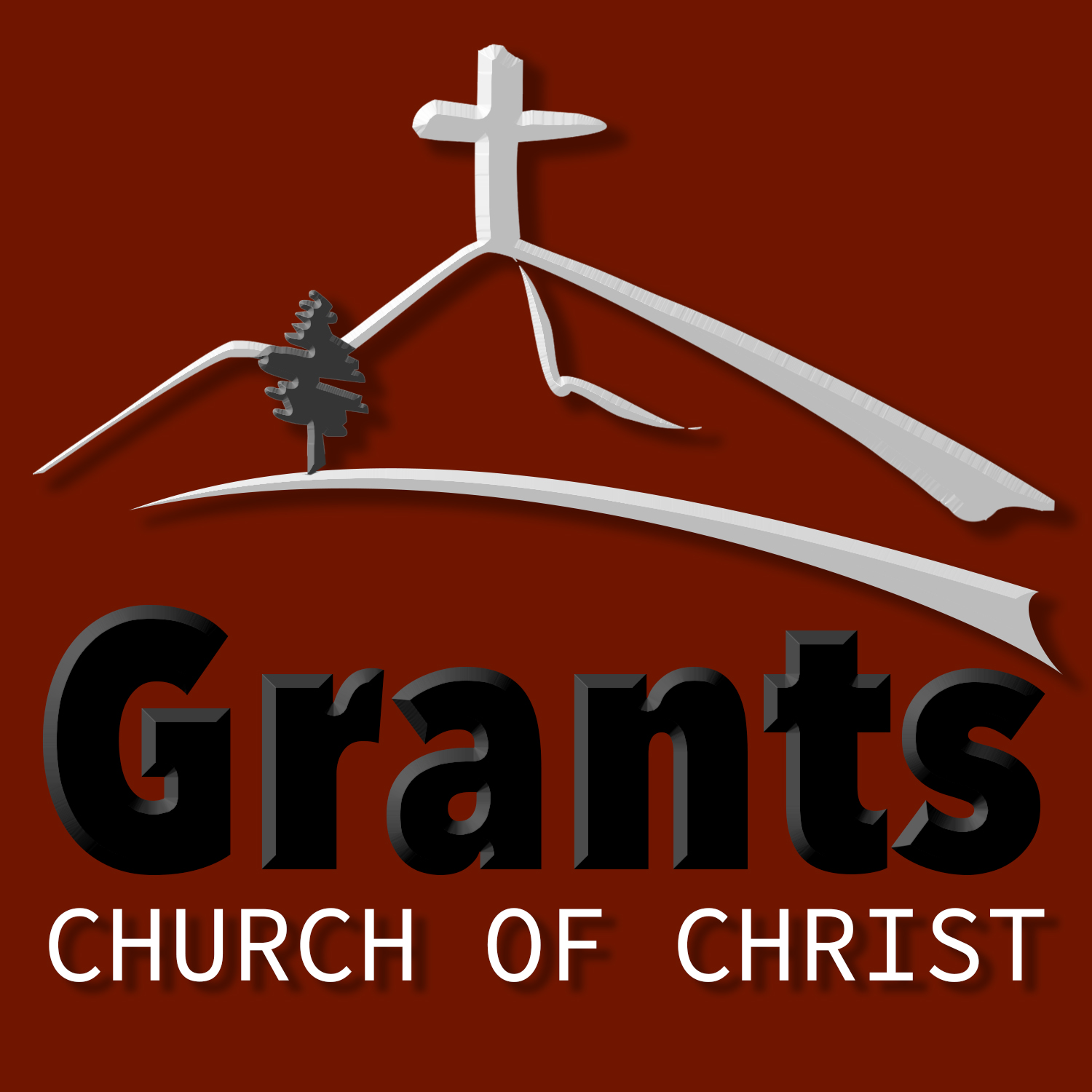Grants Church of Christ Sermon Podcast - Grants Church of Christ