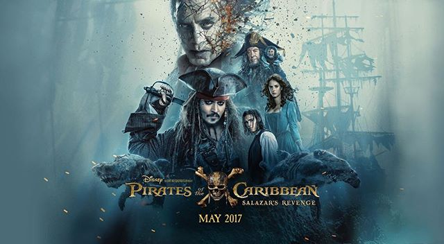 Pirates of the Carribean is showing at 8:30 tonight! There will be a group going together, and all are welcome! Student tickets are $7. Meet at the theatre a little after 8:00 if you want to come with us!