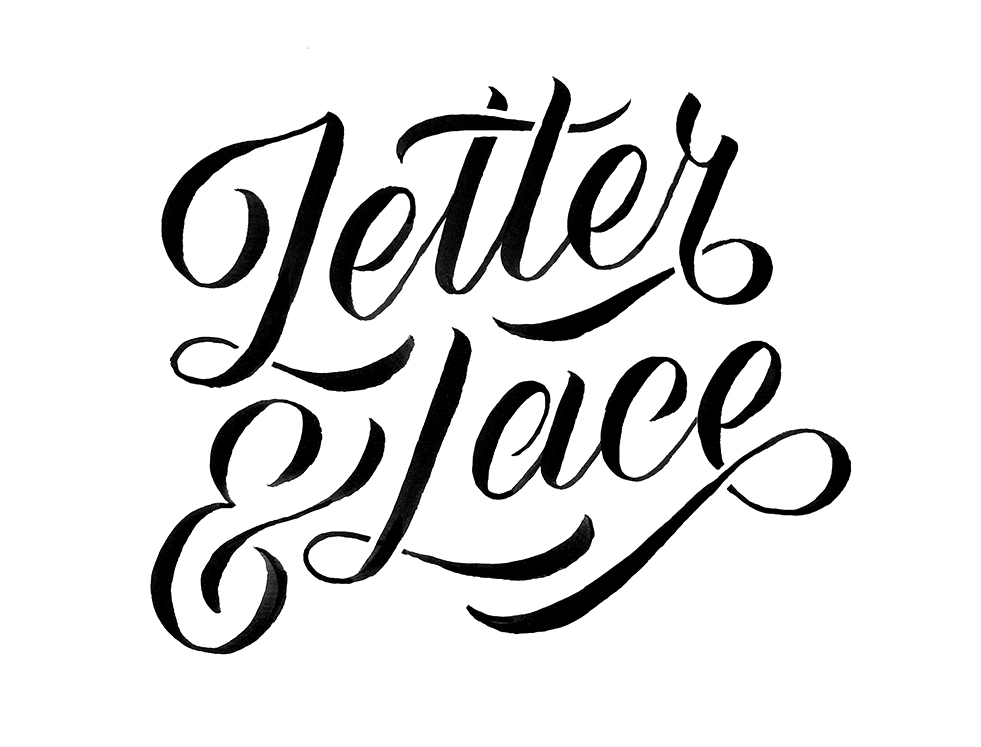 letter_and_lace